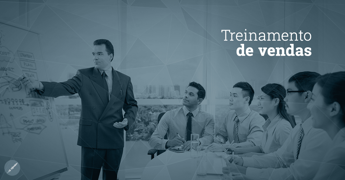 Treinamentos de vendas: como realizar com sua equipe!
