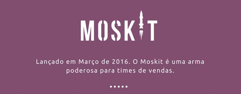 Como foi o ano do Moskit CRM? Confira nossos números!