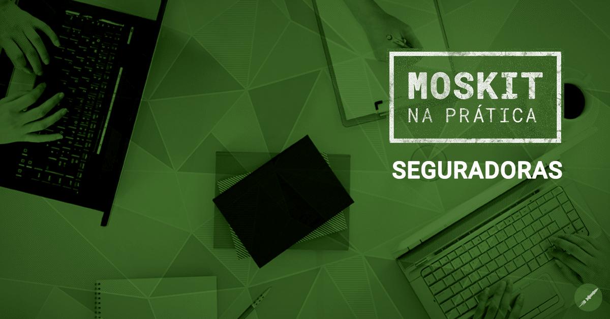 Como usar o Moskit CRM para vender mais seguros?