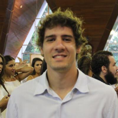 Caio Campos