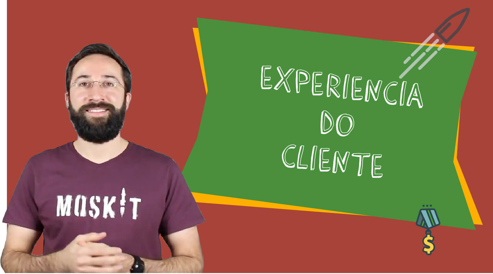 Video: como melhorar a experiência do seu cliente