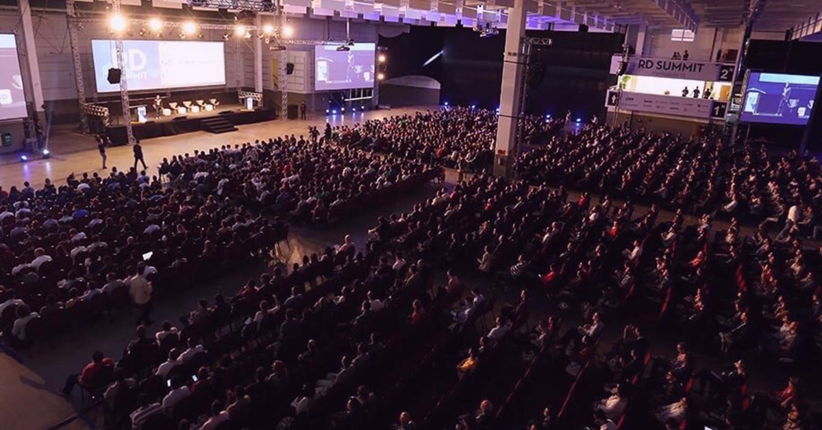 Guia rápido para aproveitar o RD Summit 2017