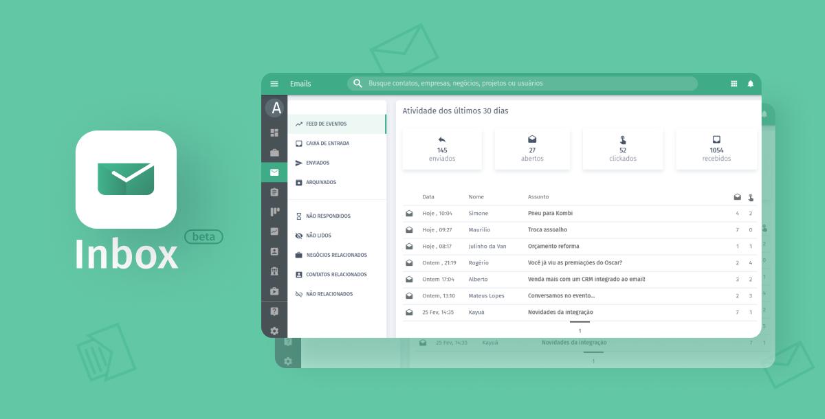 O novo Moskit Inbox vai mudar a forma que você trabalha