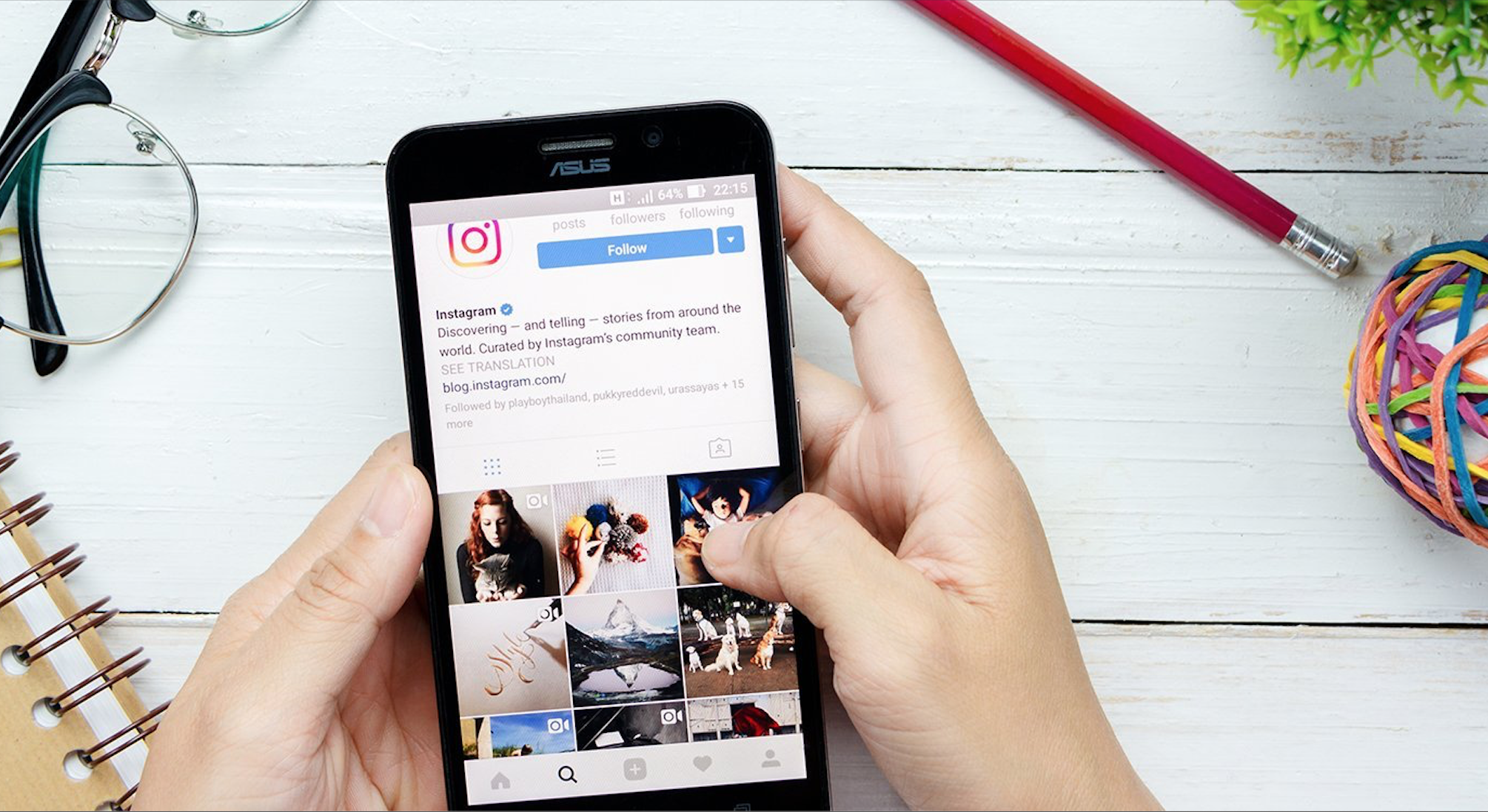 As oportunidades de vender no Instagram