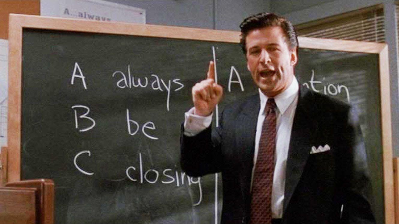 O ponto final: guiando um negócio para o fechamento
